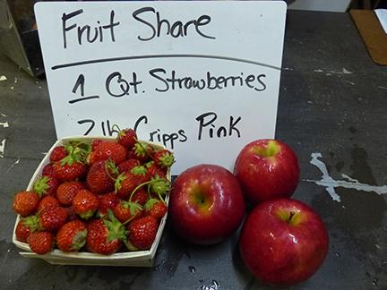 Fruit Share
